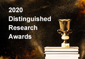 Awards for Distinguished Research