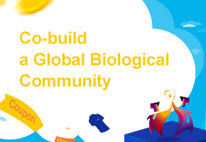 Co-build a Global Biological Community