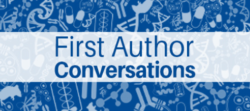 First Author Conversations